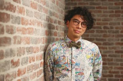 片桐仁 : 芸能人がツイートする『子供のエピソード』に、ほっこりしちゃう! - NAVER まとめ