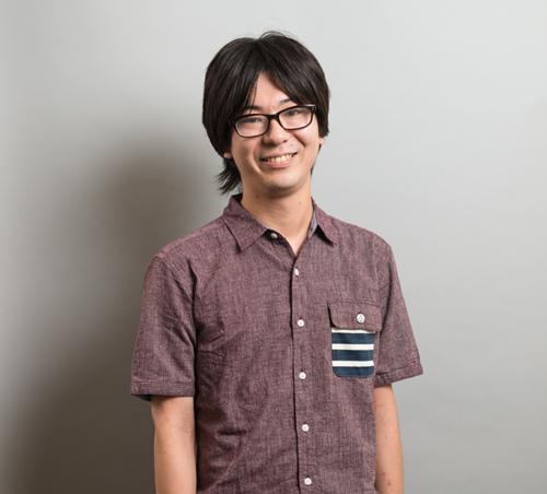 """Producer Naouki Miura poses for photo during special interview for """"Law Ticke HMV Magazine"""" in Ikebukuro, Tokyo, Aug. 22, 2016. (Photo/Takanori Abe for Lawson HMV Entertainment)"""