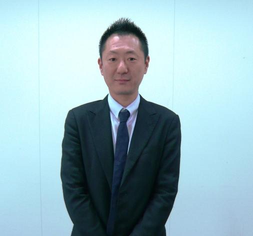 ↑ 本作の演出を務めた関西テレビの木村淳氏。撮影時には「美しい者(中山)を撮った後で撮られるのは辛い(笑)」と照れる場面も
