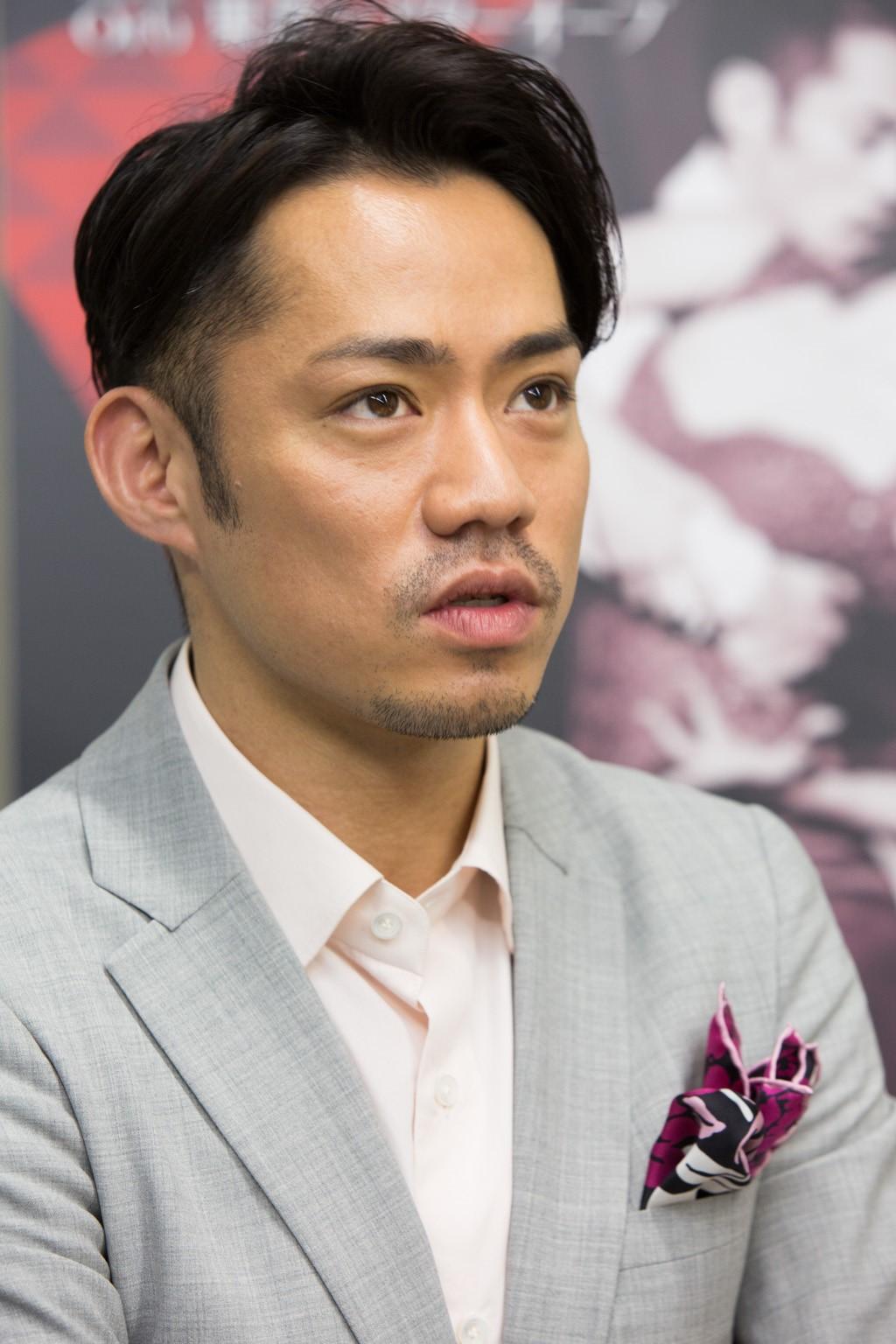 高橋さんオフィシャル写真