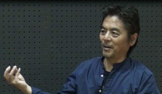 新・伝統舞踊劇 幻祭前夜2018〜マハーバーラタより』小池博史 ...