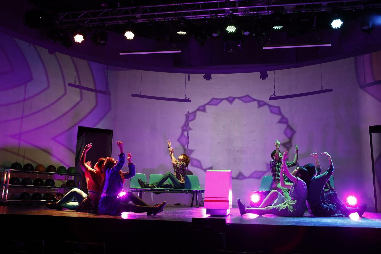 劇団4ドル50セント 週末定期公演 Vol.1舞台写真15
