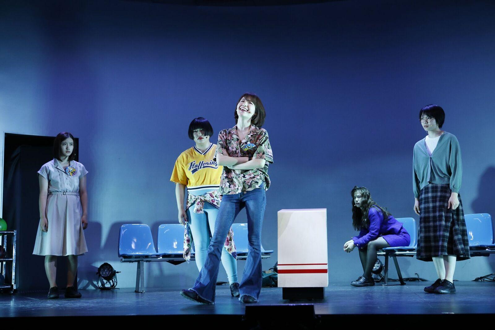 劇団4ドル50セント 週末定期公演 Vol.1舞台写真7