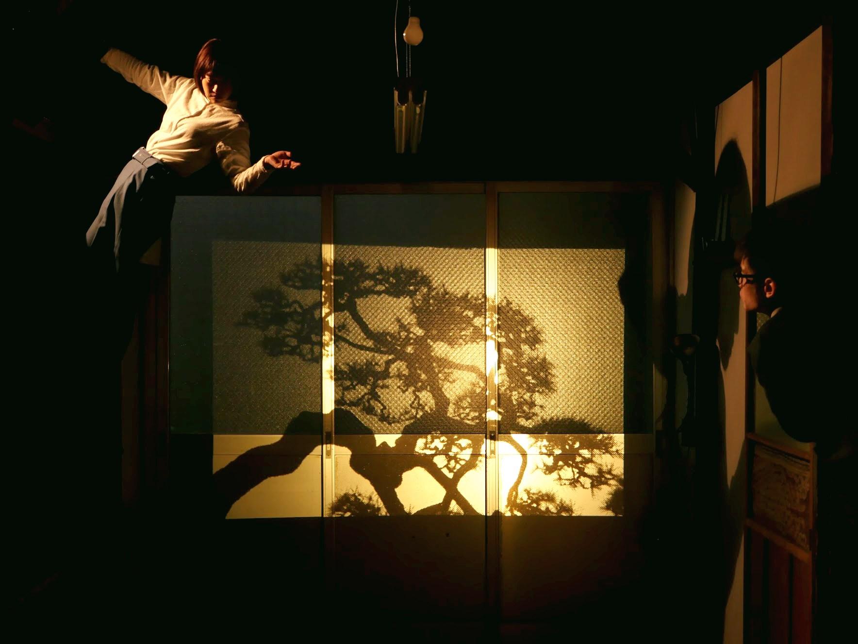 夜営舞台写真13