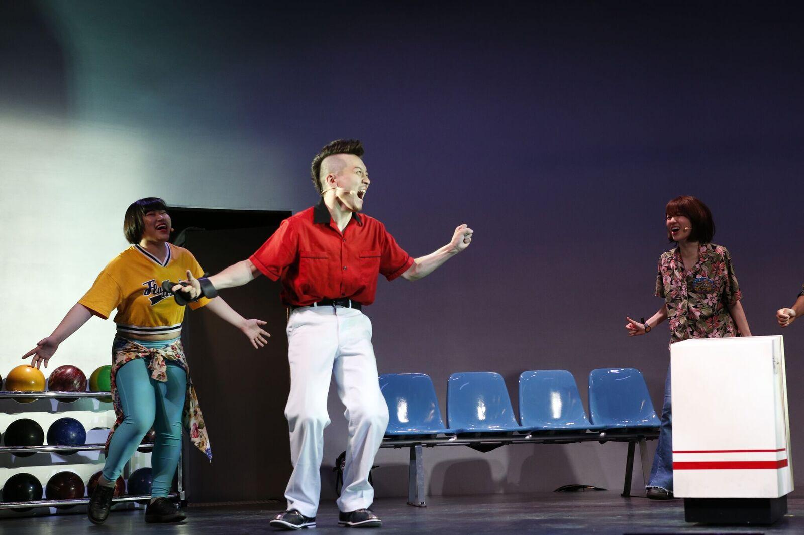 劇団4ドル50セント 週末定期公演 Vol.1舞台写真13