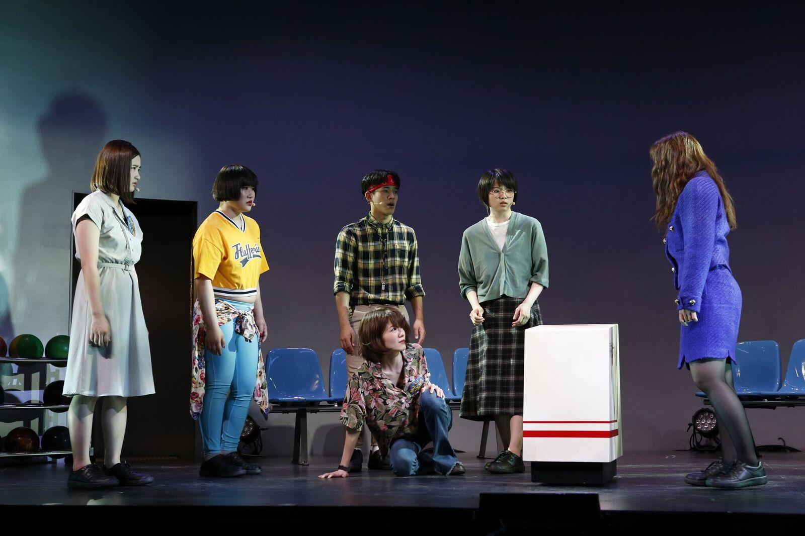 劇団4ドル50セント 週末定期公演 Vol.1舞台写真14