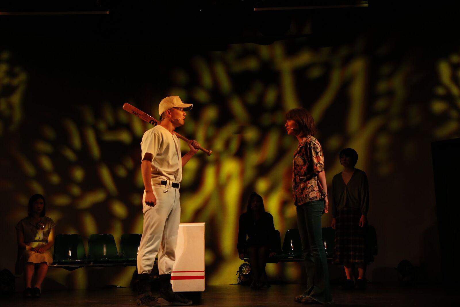 劇団4ドル50セント 週末定期公演 Vol.1舞台写真8
