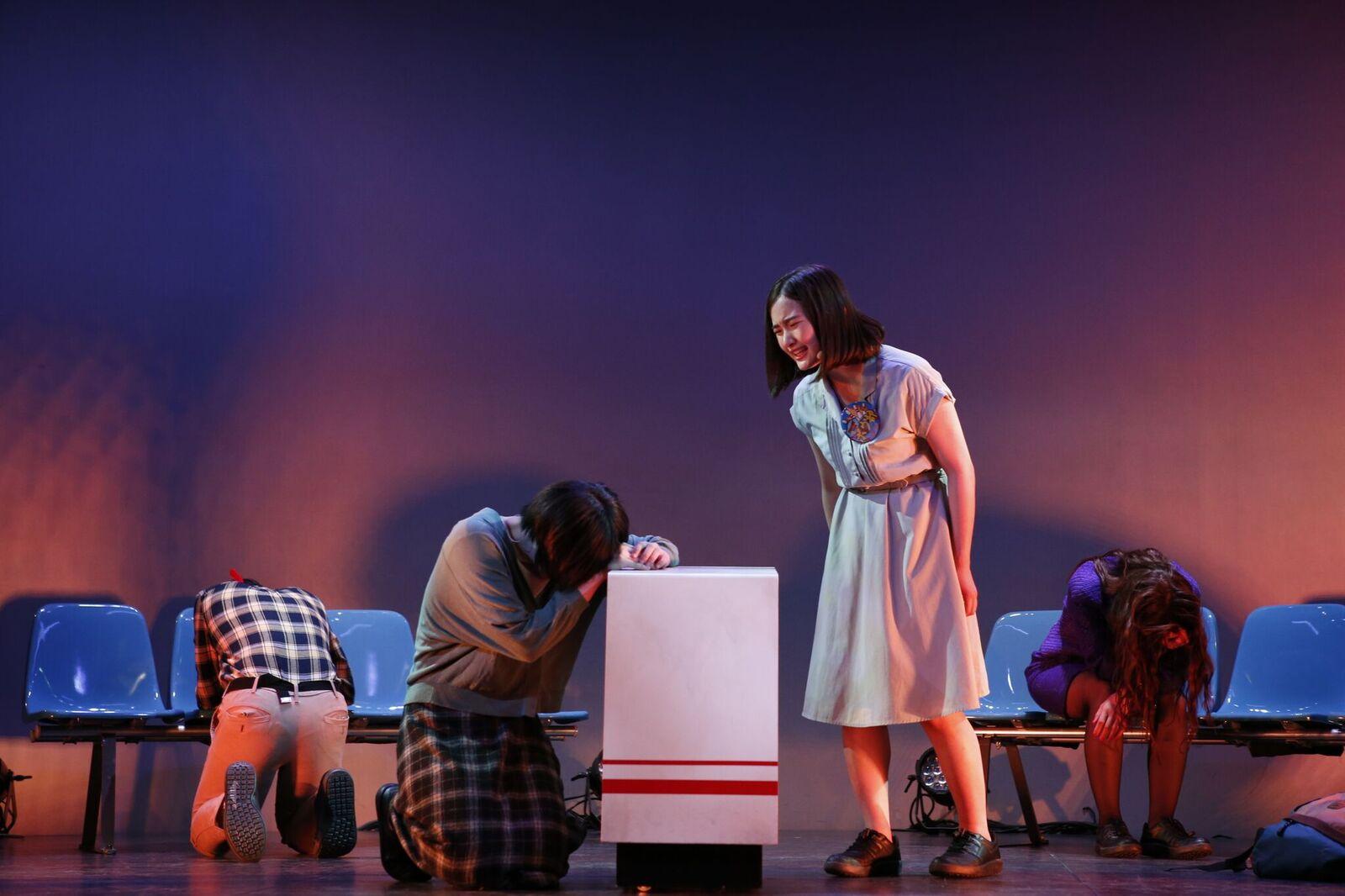 劇団4ドル50セント 週末定期公演 Vol.1舞台写真9