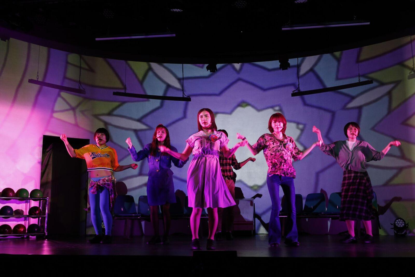 劇団4ドル50セント 週末定期公演 Vol.1舞台写真12
