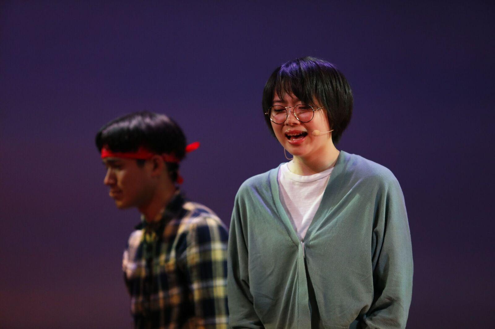 劇団4ドル50セント 週末定期公演 Vol.1舞台写真4