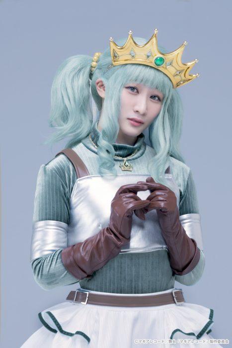 まどマギ キャラクタービジュアル3