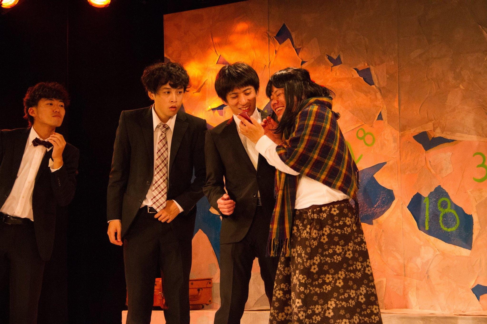 『くれなずめ』舞台写真4