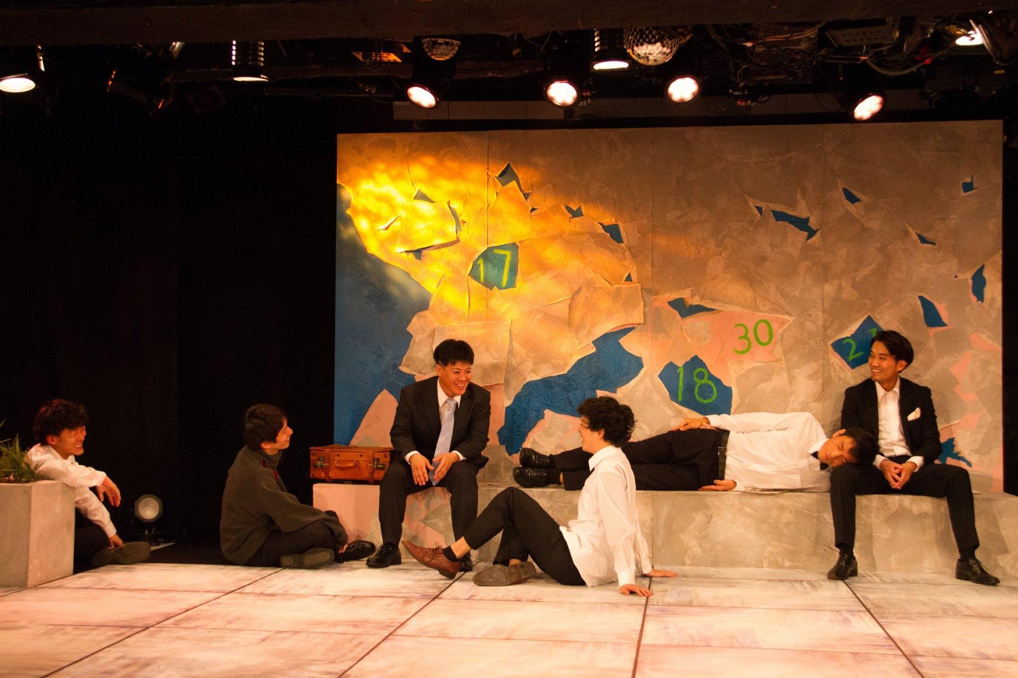 『くれなずめ』舞台写真5