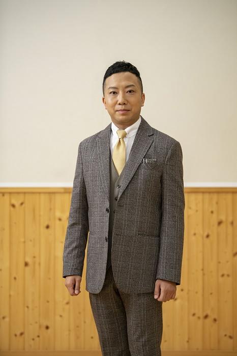 スーパー歌舞伎II(セカンド)新版オグリ 市川猿之助 インタビュー ...