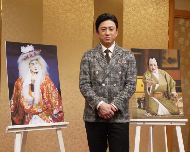 博多座『二月花形歌舞伎』公演!松本幸四郎 丈 取材会レポート
