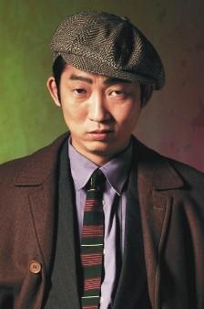 石田 明(NON STYLE)